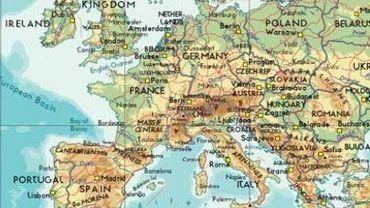 Le Tour d'Europe