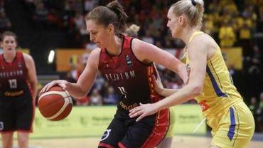 WNBA - Première défaite de la saison pour Emma Meesseman et les Washington Mystics