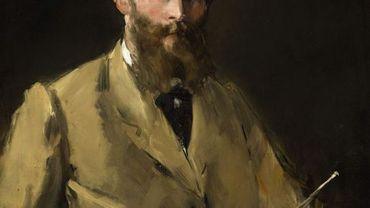 Edouard Manet s'expose à Londres