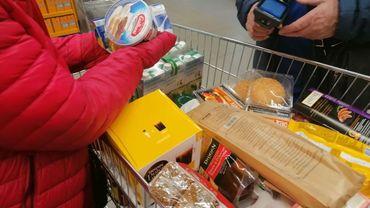 Coronavirus: en Autriche, le port du masque est devenu obligatoire pour faire ses courses