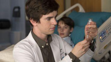 "Une date de sortie pour ""Good Doctor"" !"