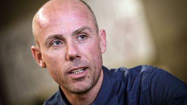 Sven Nys va faire un come-back d'un jour… pour le mondial de e-mountainbike