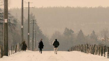"""""""En attendant le dégel"""" de Sarah Hirtt"""