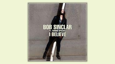 Un nouveau Bob Sinclar pour réchauffer l'été !