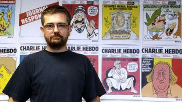 """Charlie Hebdo: Charb disait préférer """"mourir debout que vivre à genoux"""""""