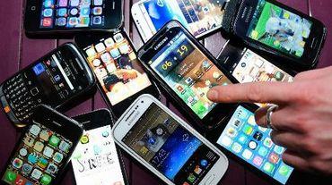 L'application mobile onAir de la start-up lyonnaise MCIS alerte sur le passage à l'antenne de célébrités