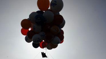 Les stocks d'hélium en baisse, les prix augmentent