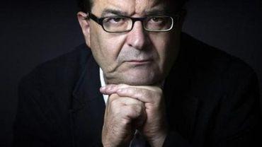 "L'écrivain espagnol Javier Cercas Prix Planeta 2019 avec ""Terra Alta""."