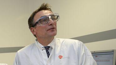 Coronavirus: Luc Debruyne (ex-GSK) proposé comme conseiller spécial de la commissaire européenne à la Santé