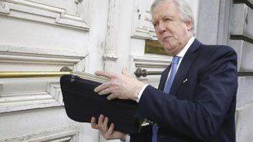 """""""C'est un instrument très précieux et une source d'informations importante pour mon cabinet. Il permet de recalibrer les politiques publiques et soutient la robustesse du système démocratique"""", a souligné le ministre libéral au sujet du rapport du médiateur des pensions."""