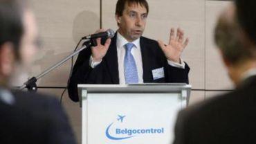 Le patron de Belgocontrol demande un parachute doré de 700.000 euros