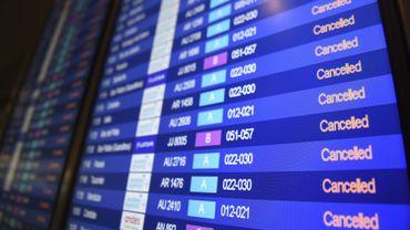 Expulsion d'un avion United: une telle scène pourrait-elle se produire en Europe?