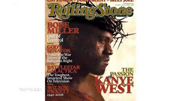 Kanye West, fidèle disciple, abandonne le rap