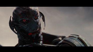 """""""Ultron"""" est le nouvel ennemi des """"Avengers"""""""