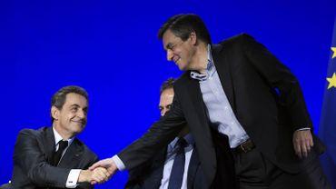 Juste avant l'inculpation de François Fillon, plusieurs proches Nicolas Sarkozy avaient demandé au candidat républicain de se choisir un successeur.