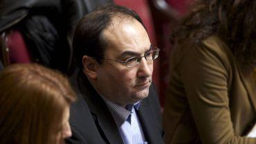 """Le député Ahmed Laaouej (PS) dénonce un """"coup d'Etat contre l'ISI"""""""