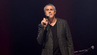 """""""Terrien"""", le nouvel album de Julien Clerc sort ce vendredi."""