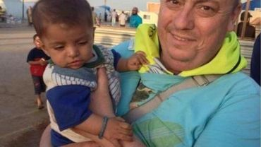 La femme de l'otage britannique Alan Henning supplie l'Etat Islamique de le libérer