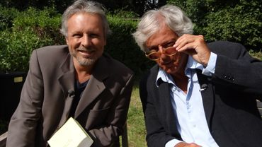 Thierry Bellefroid et Patrick Roegiers