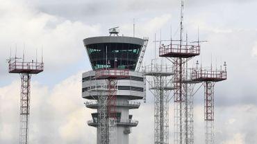 Tensions sociales chez Skeyes: la partie est de l'espace aérien belge une nouvelle fois fermée dans la nuit de mardi à mercredi