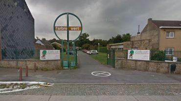 L'Arbre Vert est une Ecole fondamentale d'enseignement spécialisé de la Fédération Wallonie-Bruxelles.