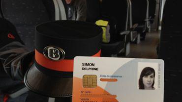 La carte Mobib arrive à la SNCB pour les abonnements annuels