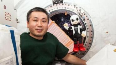 Espace: un astronaute japonais nouveau commandant de l'ISS
