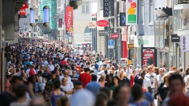 63% des familles belges ont du mal à vivre sans les allocations familiales