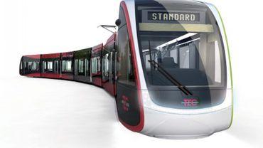 Un nouveau report pour le tram de Liège