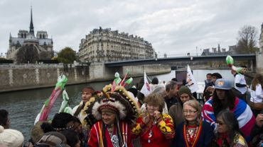 Les ministres qui commencent à arriver dimanche au Bourget, en vue du lancement du segment de haut niveau lundi, devront trancher toutes les grandes questions politiques.