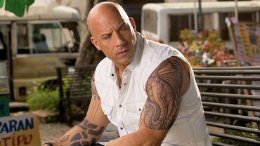 """Vin Diesel retrouvera le casting de """"Fast and Furious"""" le 14 avril 2020 pour la sortie du neuvième volet."""