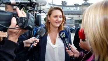 Gwendolyn Rutten (cd&v)