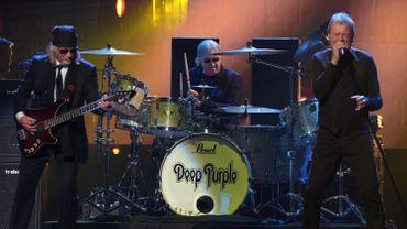 "Deep Purple reporte la sortie de ""Whoosh!"""