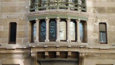 l'extension du musée va protéger le monument historique d'une trop grande affluence.