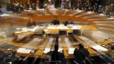 Syrie: deux résolutions rivales déposées au Conseil de sécurité de l'ONU