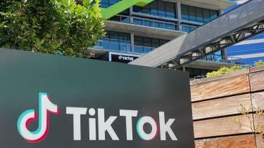 Plus question pour le personnel de l'audiovisuel public suédois d'utiliser TikTok sur leur smartphone de fonction.