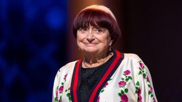 Ixelles rend hommage de plusieurs manières à la mémoire d'Agnès Varda