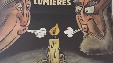 Charlie Hebdo: 4 ans après l'attentat, le journal s'inquiète d'une amnésie collective