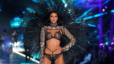 Kendall Jenner est la top modèle la plus suivie sur les réseaux sociaux avec 143,5 millions de followers.