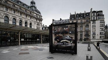 Le musée d'Orsay rouvre ce mardi 23 juin avec une rétrospective de l'intrigant James Tissot