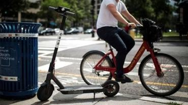 Les Flamands parcourent de plus grandes distances à vélo pour se rendre au travail