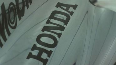 Honda n'accepte pas d'être bridé