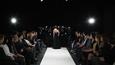 C'est le mois de la Fashion Week en octobre