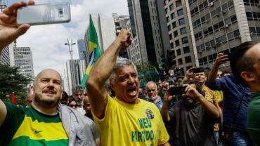 Les réseaux sociaux, et principalement Whatsapp, ont joué un rôle majeur dans la campagne brésilienne