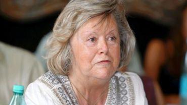 Affaire des tracts à Huy: Anne-Marie Lizin conteste les faits