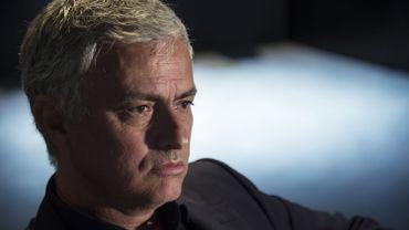 """Mourinho: Mbappé a sa place """"sur le podium du Ballon d'or"""" cette saison"""