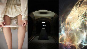 BOZAR LAB : Starts Prize '18 & Tendencies, au coeur du laboratoire scientifico-artistique de demain