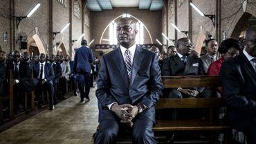 L'Union Européenne prolonge ses sanctions, notamment contre le dauphin de Kabila à la présidentielle