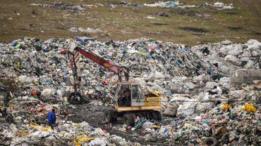 """La Roumanie, nouvel """"eldorado"""" de l'incinération de déchets"""