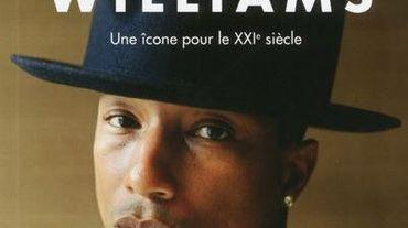 """""""Pharrell Williams, Une Icône pour le XXIe siècle"""" de Christophe Passer"""